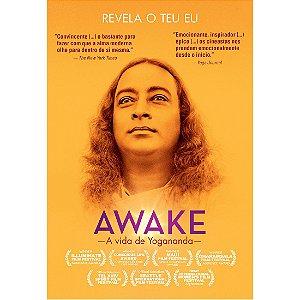 DVD - AWAKE: A VIDA DE YOGANANDA