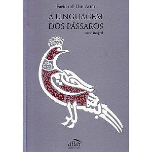 A Linguagem dos Pássaros