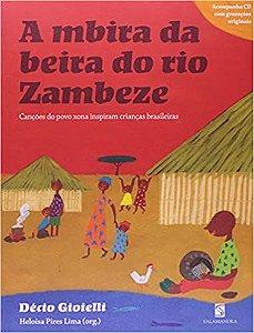 A mbira da beira do rio Zambeze