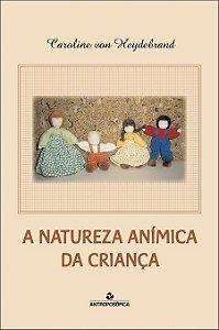 A natureza anímica da criança