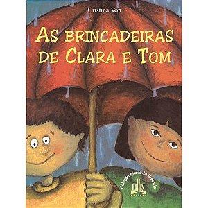 As Brincadeiras de Clara e Tom