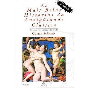 As Mais Belas Histórias da Antiguidade Clássica - 2
