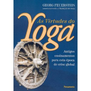 As Virtudes do Yoga