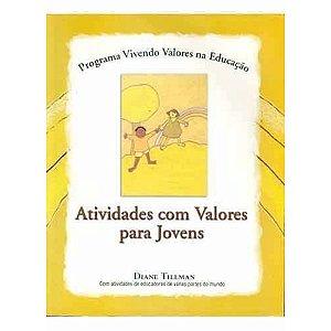 Atividades com Valores para Jovens