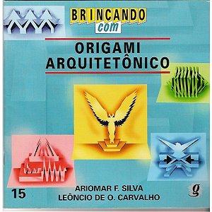 Brincando com Origami Arquitetônico