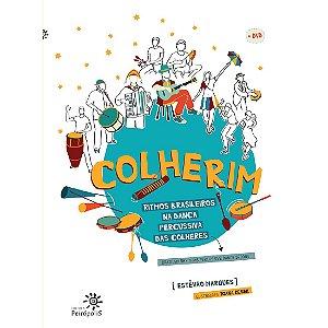 Colherim - Ritmos Brasileiros na Dança