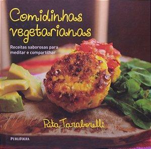 Comidinhas Vegetarianas