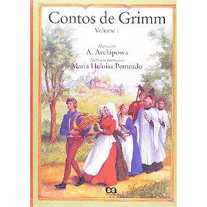 Contos de Grimm - volume 1