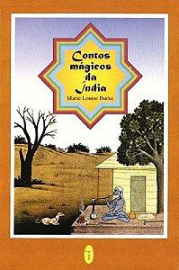 Contos mágicos da Índia