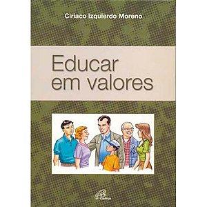 Educar em Valores