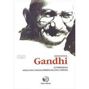Gandhi - autobiografia