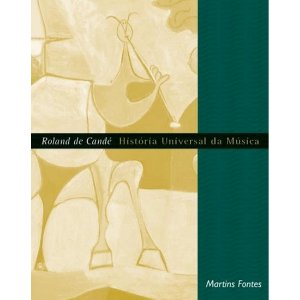 História Universal da Música - Vol. 02
