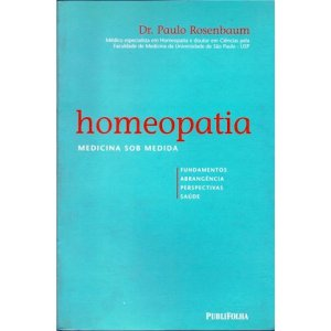 Homeopatia - Medicina sob Medida