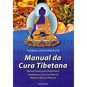 Manual da Cura Tibetana