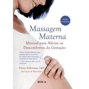 Massagem Materna