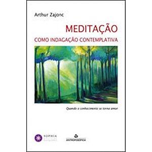 Meditação - como indagação contemplativa