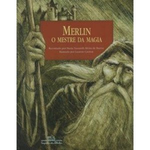 Merlin - O Mestre da Magia