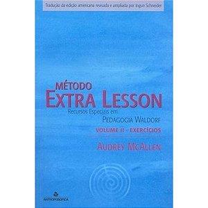 Método Extra Lesson Vol. 2