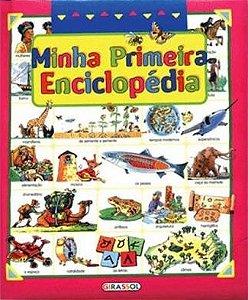Minha Primeira Enciclopédia