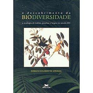 O descobrimento da biodiversidade