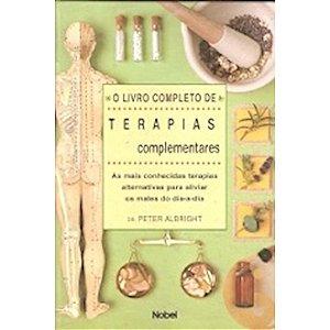 O Livro Completo de Terapias Complementares