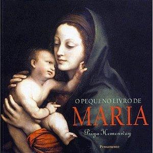 O Pequeno Livro de Maria