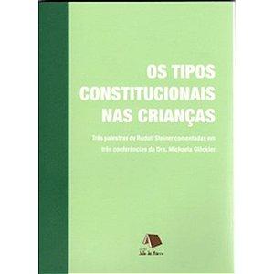 Os Tipos Constitucionais nas Crianças
