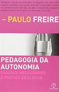 Pedagogia da Autonomia