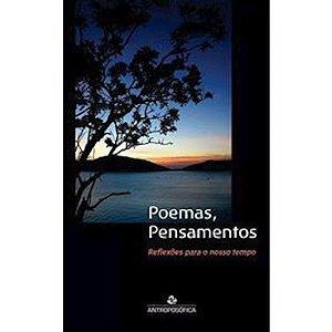 Poemas, Pensamentos