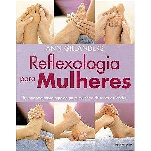 Reflexologia para Mulheres