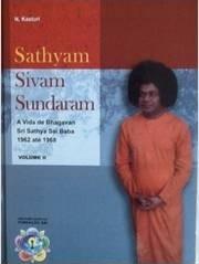Sathyam Sivam Sundaran - Volume 2