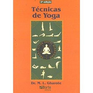 Técnicas de Yoga