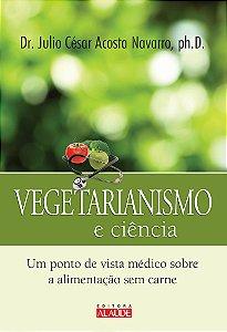 Vegetarianismo e Ciência