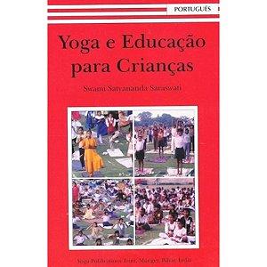 Yoga e Educação para Crianças