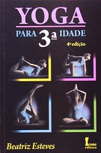 Yoga para 3º Idade