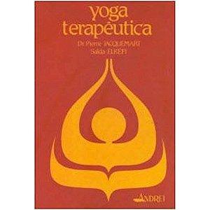 Yoga Terapêutica