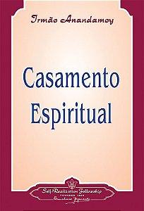 CASAMENTO ESPIRITUAL