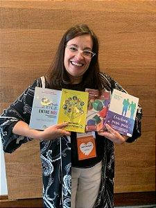 Combo Livros sobre Parentalidade