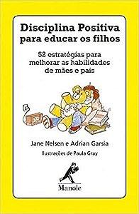 Disciplina Positiva para Educar os Filhos - Cartas
