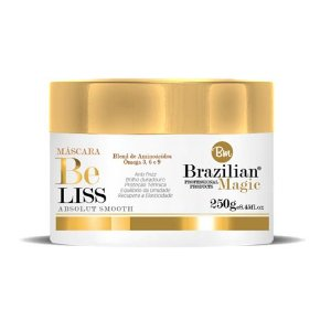 Máscara Be Liss 250g