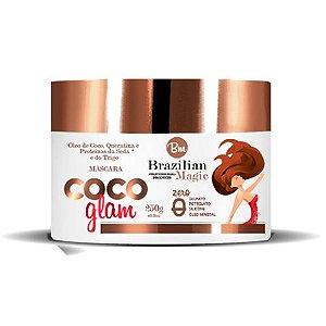 Máscara Coco Glam 250g
