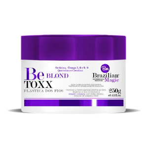 Be Toxx Blond 250g
