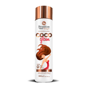 Condicionador Coco Glam 300ml