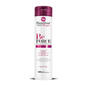 Leave-In Be Force 300ml