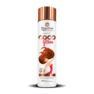 Leave-In Coco Glam 300ml