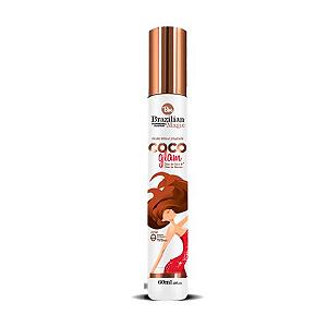 Óleo Finalizador Coco Glam 60ml