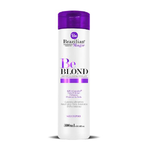 Shampoo Be Blond 300ml