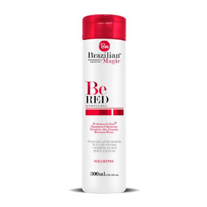 Shampoo Be Red 300ml