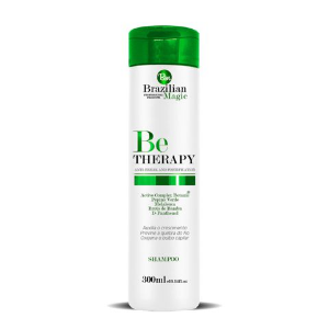 Shampoo Be Therapy 300ml