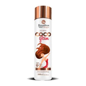 Shampoo Coco Glam 300ml
